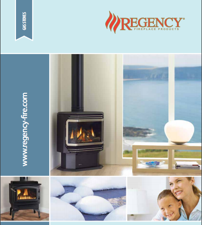 Regency Gas Stoves link
