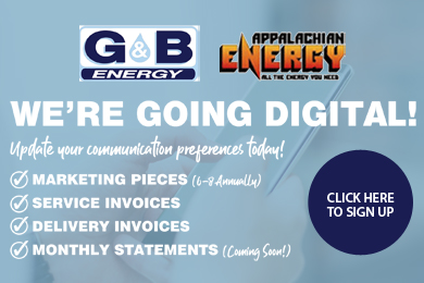 OUR COMMUNICATIONS ARE GOING DIGITAL